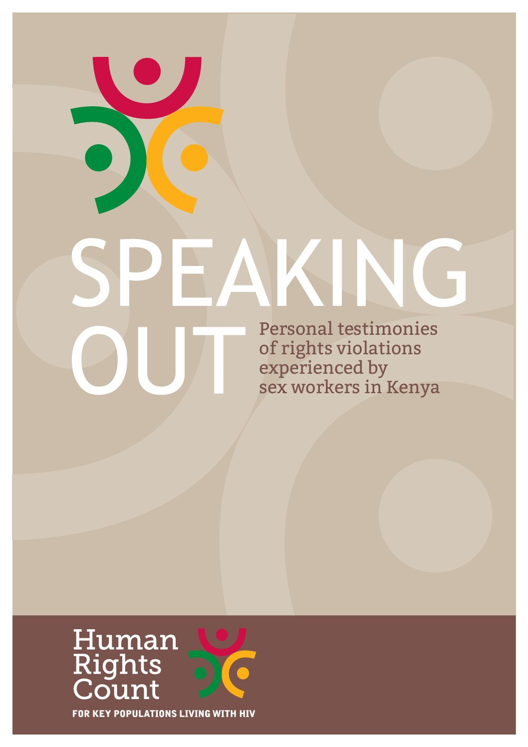 Speaking Out: Kenya