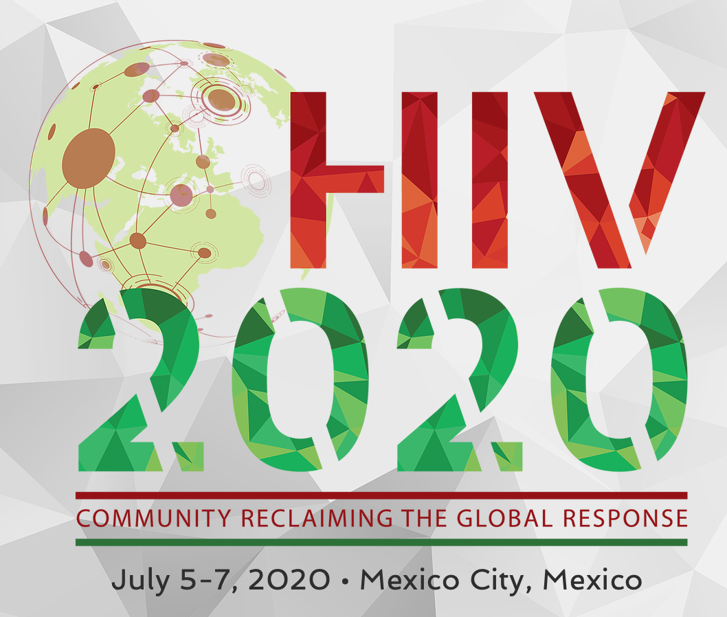 GNP+ and ICW join co-organizers of the HIV 2020 conference