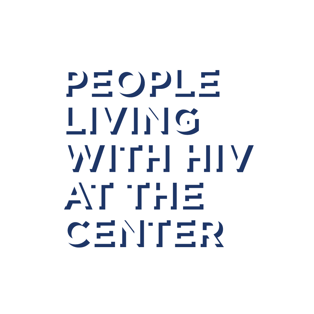 People Living with HIV at the Center: Leading, engaging, initiating