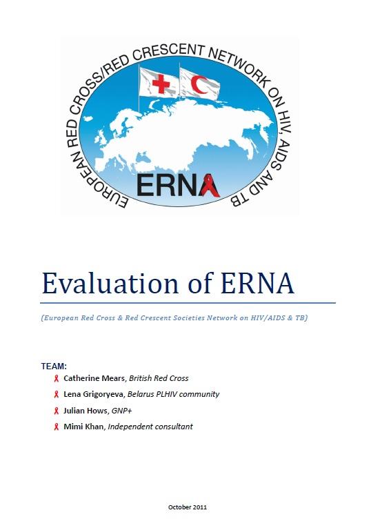 Evaluation of ERNA