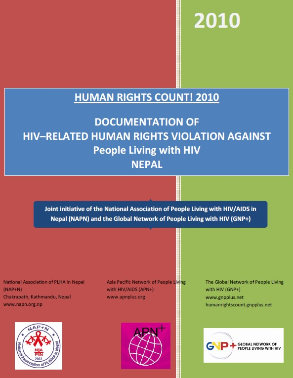 Human rights count! Nepal