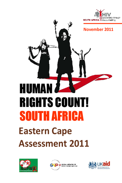 Human Rights Count! Eastern Cape – South Africa