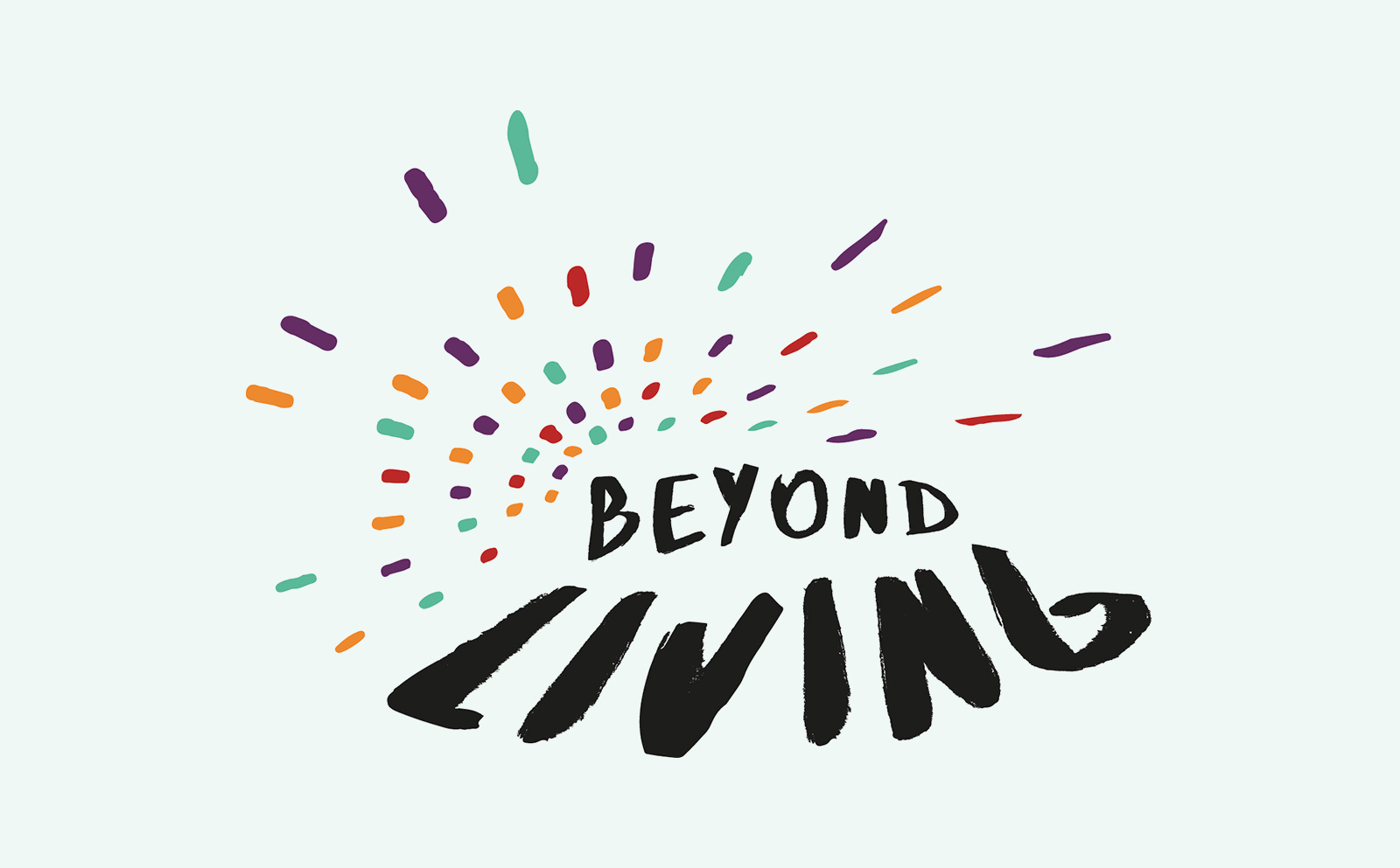 Beyond living logo
