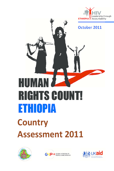 Human Rights Count! Country Assessment – Ethiopia