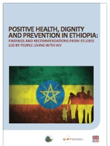 Ethiopia: Positive Health, Dignity and Prevention