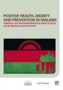 Malawi: Positive Health, Dignity and Prevention