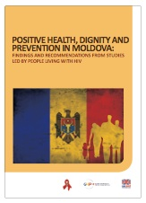 Moldova: Positive Health, Dignity and Prevention