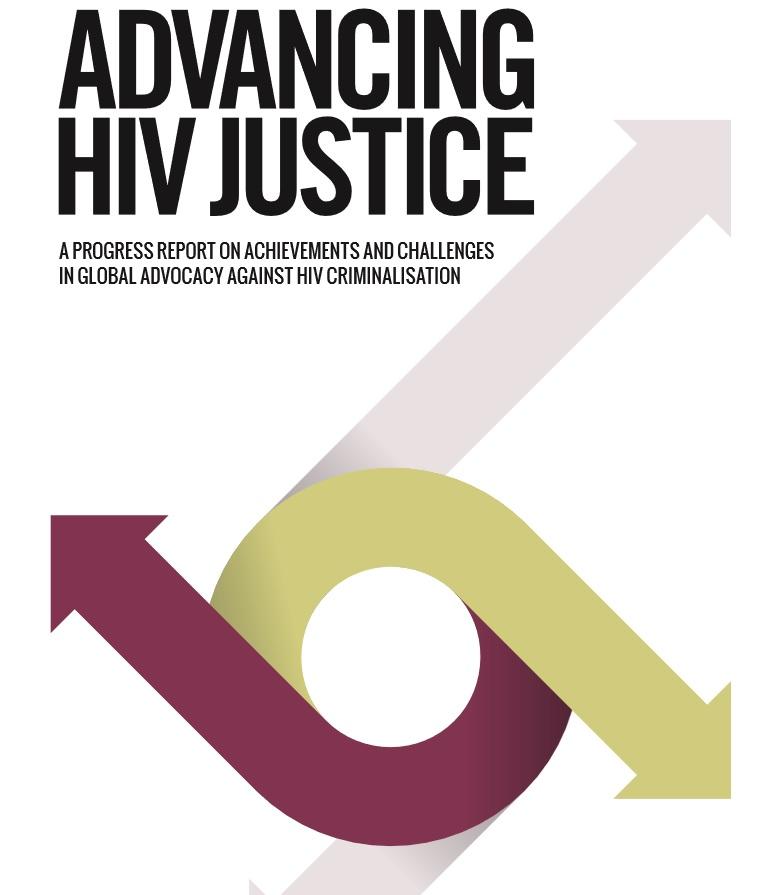 Advancing HIV Justice