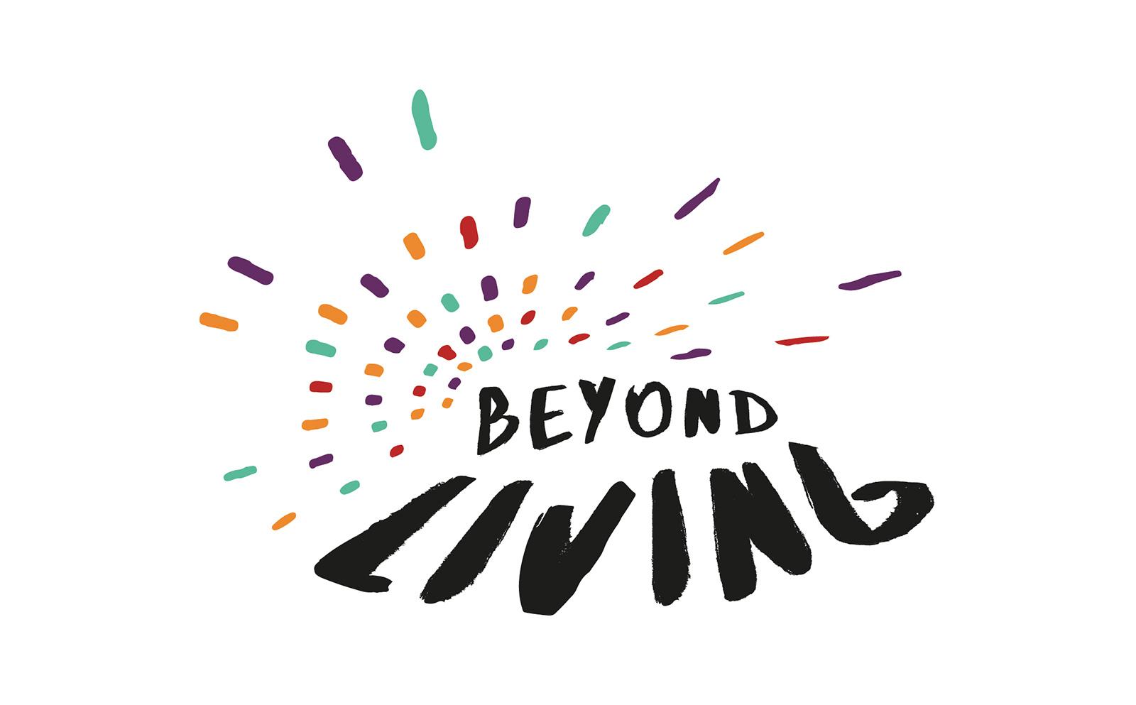 Beyond living logo