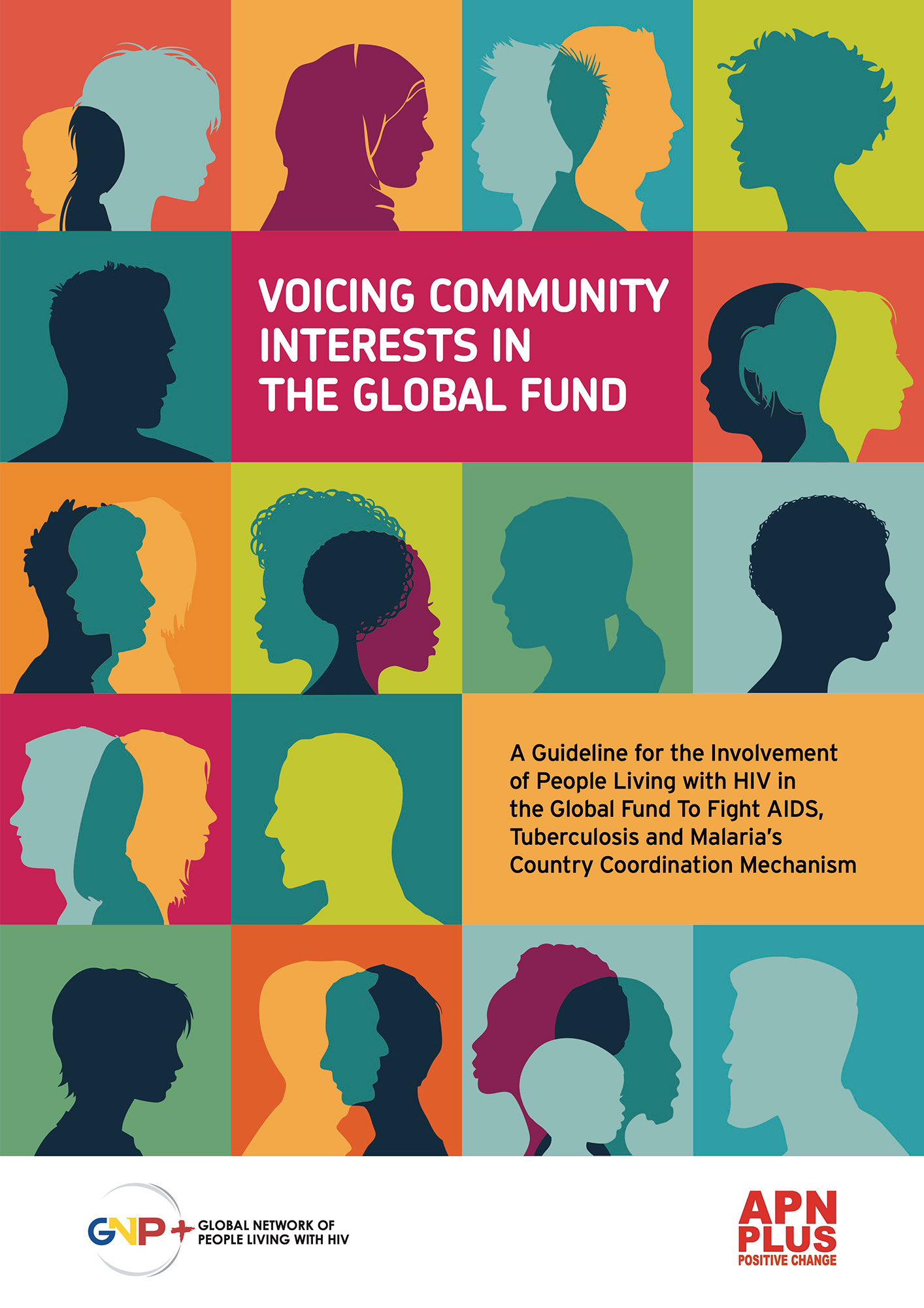 Country Coordination Mechanism handbook: Voicing Community Interests in the Global Fund
