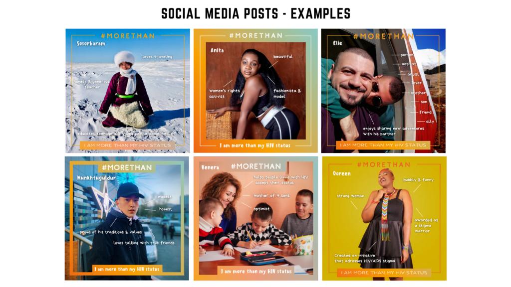 Ways to engage2