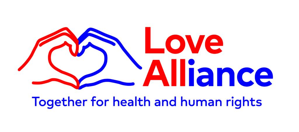 Logo Love Alliance RGB masterbrand